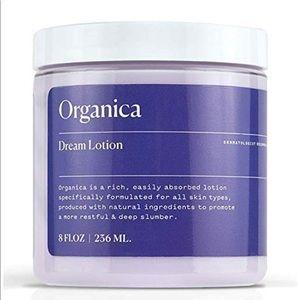 Organica Dream Lotion   Lavender Sleep Body Lotion